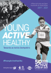 Young Active Healthy Framework Online Version