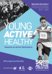 Young Active Healthy Executive Summary Online Version