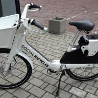 eBike scheme due to launch in Derby in May 2018