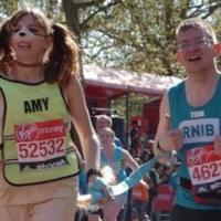 Amy's jog story part 3 - supporting others