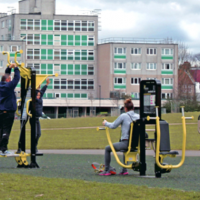 Active Spaces, final deadline 16th February 2018