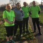 Weight loss inspires Derby joggers to launch their own jogging groups