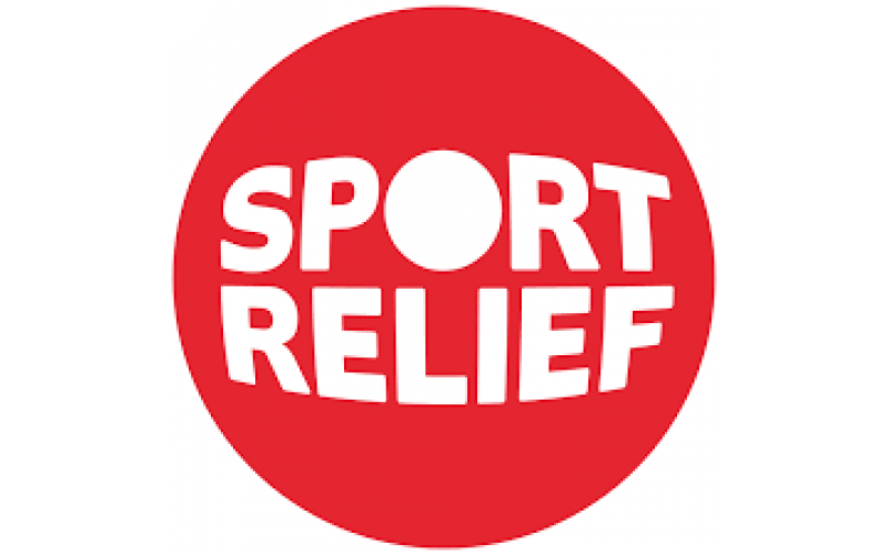It's not too late to take part in the 'Billion Steps Challenge' for Sport Relief
