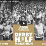 Volunteers needed for the Derby Half Marathon this Sunday