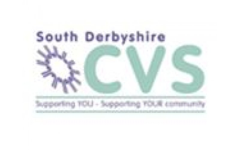 South Derbyshire CVS Small Grants