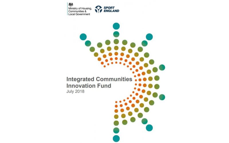 NEW Integrated Communities Fund