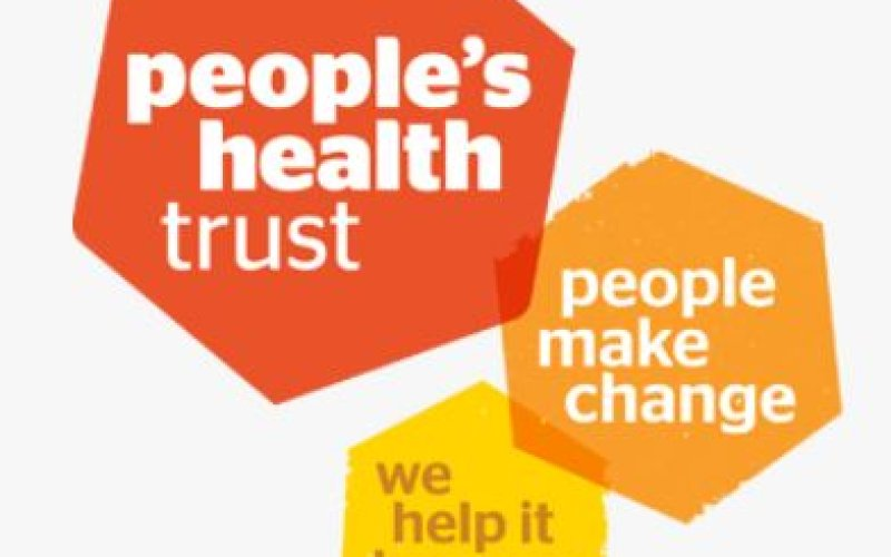People's Health Trust funding to open for small local organisations