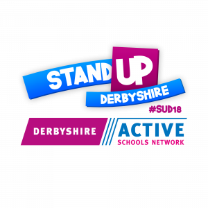 Schools set to take part in Stand Up Derbyshire Day