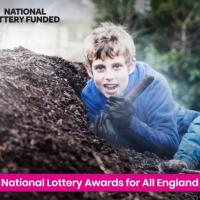 The Big Lottery Fund is to change its name