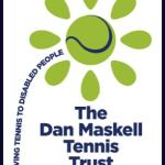Dan Maskell Trust - funding to enable people with disabilities to play tennis