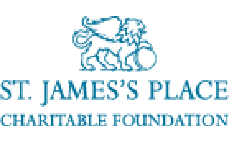 St James Place Charitable Foundation funding for disadvantaged young people