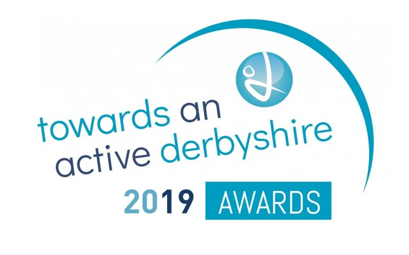 Brand NEW Towards an active Derbyshire awards launched