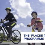 Facility and Equipment Funding for Cycling Projects