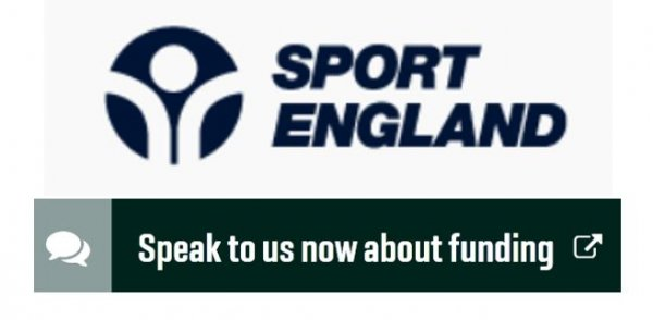 New Live Online Chat Facility for Sport England Funding Queries