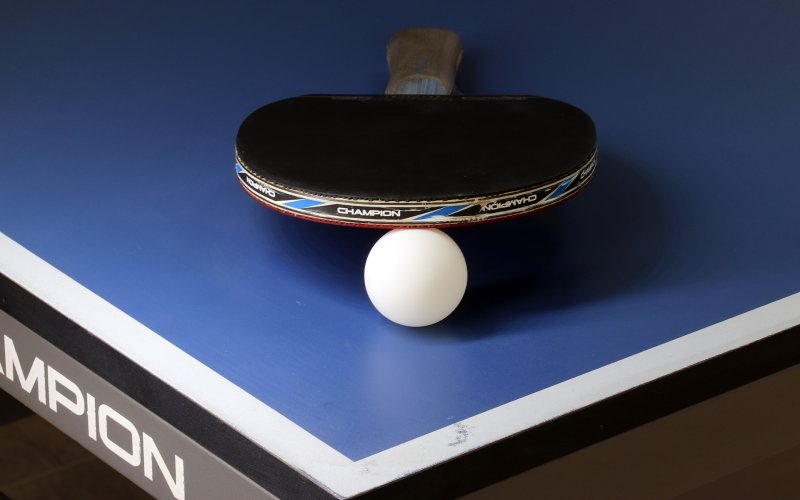 The Big Table Tennis Conversation