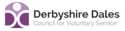 Funding Surgery for Derbyshire Dales Sports Clubs and Community Groups