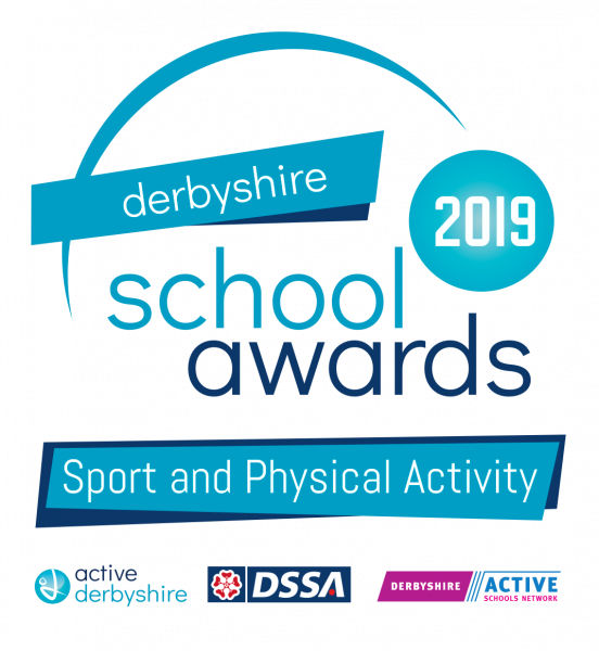Nominations open for Derbyshire School Sport and Physical Activity Awards