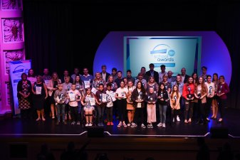 Winners celebrated at Derbyshire School Sport and Physical Activity Awards