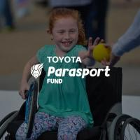 Funding for quality disability sport equipment
