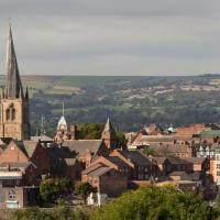 Small Grants for health and wellbeing in Chesterfield and NE Derbyshire