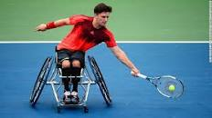 Dan Maskell Tennis Trust - grants for disability participation