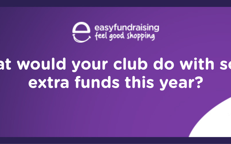 Easy Fundraising this January