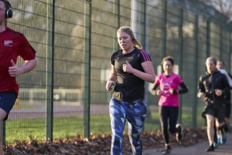 This Girl Can and parkrun are teaming up for International Women's Day