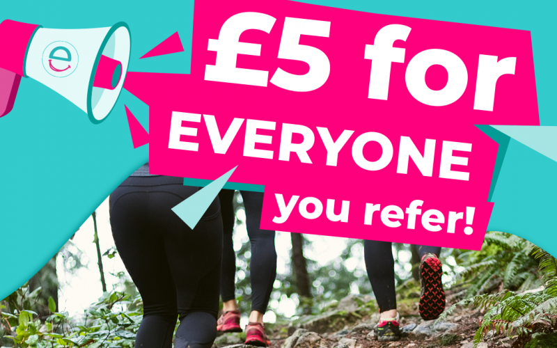 New opportunity to boost your funds through Easyfundraising