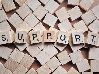 Support for groups and clubs