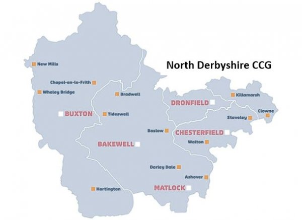 Derbyshire Voluntary Action Small Grants Scheme