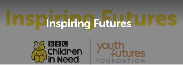 New Inspiring Futures Programme -  Improving employment prospects for disadvantaged children and young people.