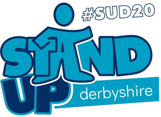Schools invited to take part in Stand Up Derbyshire | Active Derbyshire
