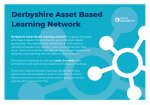 Asset based learning network notes Aug 20