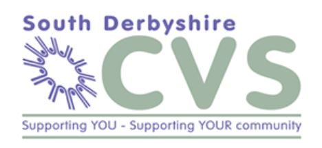Small grants available in South Derbyshire