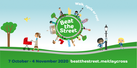 Beat the Street to launch in Clay Cross thanks to National Lottery funding from Sport England