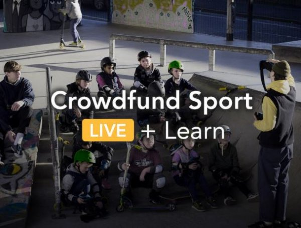 Active Together - Sport England's Extra Funding Scheme during the COVID-19 crisis – More Webinars!