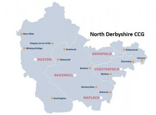 Small Grant to Support Running Costs - Northern Derbyshire