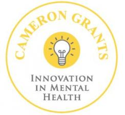 Cameron Grants for Innovation in Mental Health