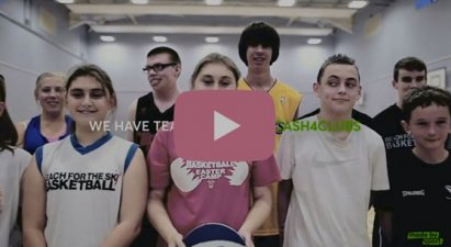 Funding for organisations engaging young people in sport