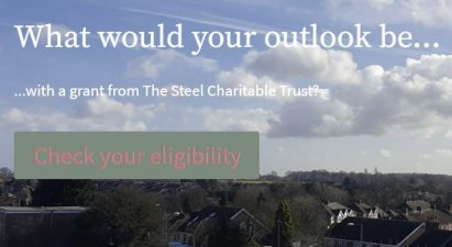 The Steel Charitable Trust