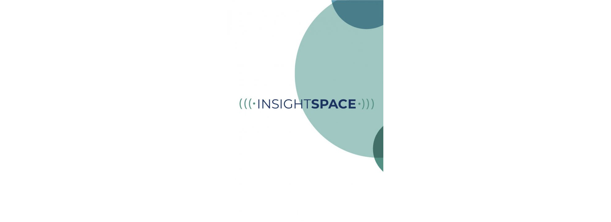 Insight Space - Trying to change behaviour through working with less active communities Banner
