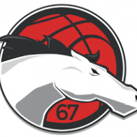 Leicester Riders v Newcastle Eagles