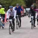 Cycle Derby Spring Classic Sportive Icon