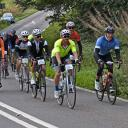 Cycle Derby North Derbyshire Challenge Icon