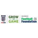 Football Foundation - Grow the Game Icon