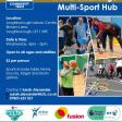 Mencap Round the World Challenge Multi-Sport Hub