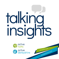 Talking Insights Workshop- 5th Sept CHESTERFIELD