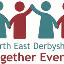 North East Derbyshire Together Events- Five ways to Wellbeing Icon
