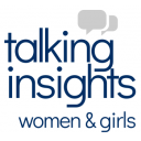 *POSTPONED* Talking Insights- Women and girls Icon