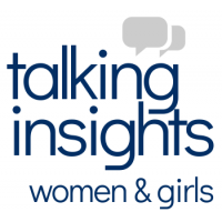 *POSTPONED* Talking Insights- Women and girls